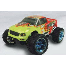 Wholesale 4WD 1: 10 Scale RTR RC Cars RC Car Model Radio Control Car with High Speed 40km/H