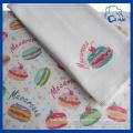100% algodão cozinha toalha de cozinha toalha de cozinha