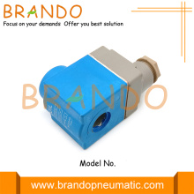 Refrigeration Valve 018F6701 Electrical Coil With Terminal Box