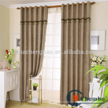 Rideau à chaîne à billes en tissu à rideaux continu et vendu le plus vendu