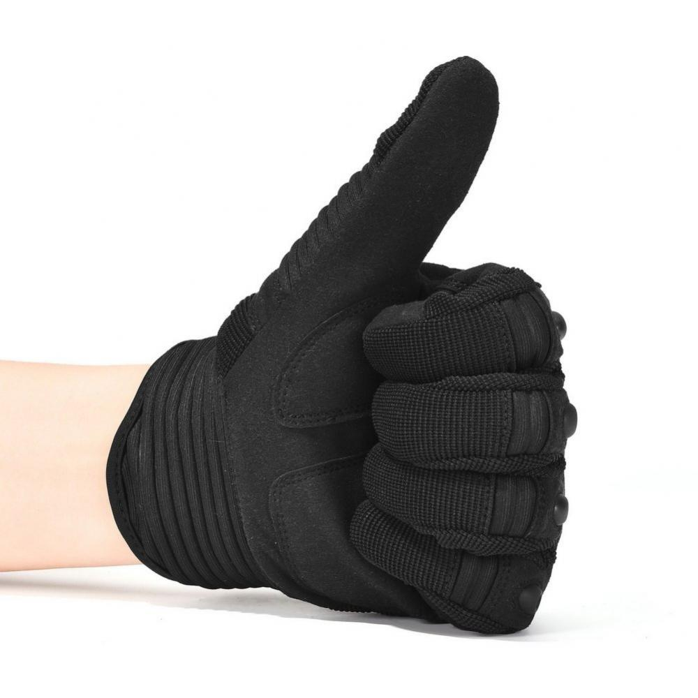 Tactical Professional Gloves
