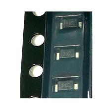 Diode Schottky 40V 1A Automotive 2-Pin PowerDI 323 T/R PD3S140-7