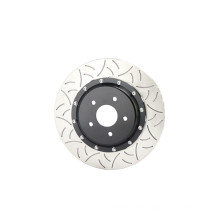 380*34mm replacement disc brake rotor brake parts for Jaguar XF XJ F-Type XE