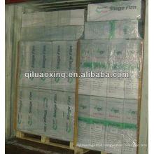 hay bale white/green/black corn silage wrap film