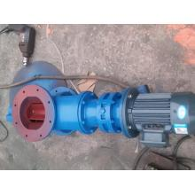 High temperature rotary valve
