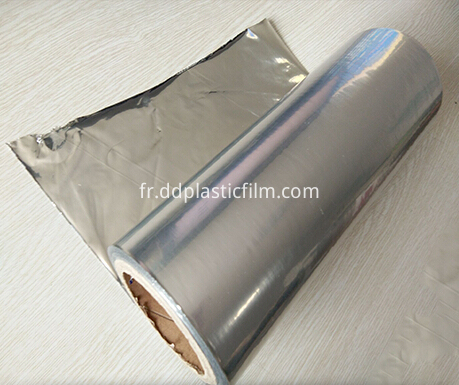 Metallized PE film (8)