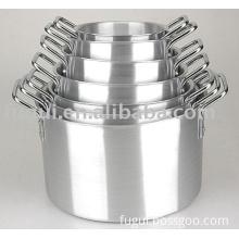 7pc cooking pot set