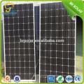 hohe Übertragungsrate IEC61215 grüne Energie sunpower Sonnenkollektor