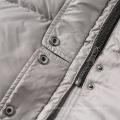 производитель Китай роскошные новые продукты 2017 старых женщин куртка