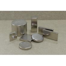 China Magnet Manufacturer, Sintered Neodymium Iron Boron