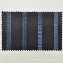 blue with dot china wool suit fabric for gentleman