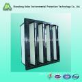 Н13 Н14 ,обработки воздуха HEPA воздушный фильтр блок
