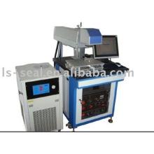 Dioden-Seitenpumpe Hochpräziser Lasermarkierer WH-M300