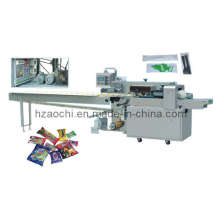 Pillow Packing Machine (PW-300E)
