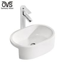 Lavabo de manos para baño comercial