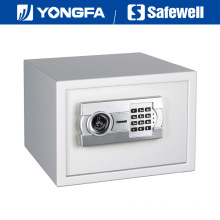 Safewell 25cm Height Egk Panel Electronic Safe for Office