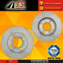 Todos os Modelos de Rotor de freio de disco de freio para o carro Audii