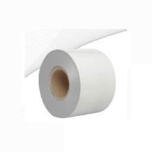 Folha branca da Abl para tubo cosmético