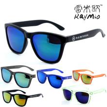 2015 Fabricantes de gafas de sol promocionales. Gafas de sol deportivas de promoción