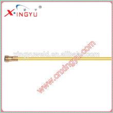 binzel welding torch liner/mig torch liner
