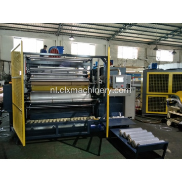 Pallet Wrapping Machine Automatische Strek Wrap Machine