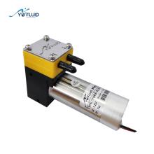 Bomba de líquido de diafragma sin escobillas de 12v DC para laboratorio