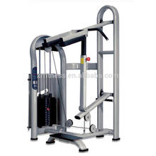 Los nombres del euqipment de la aptitud de China colocan la máquina de elevación del becerro