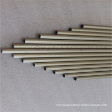 Professional Refrigerators Condenser Bundy Pipes Tubes Coated with Galvanized/Zinc/Copper/Pvf