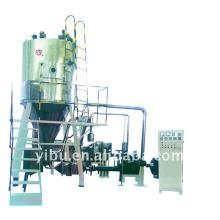 ZLG Spray Dryer para extrato de medicina tradicional chinesa