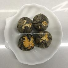 Chá de Flavored Flowing Chá de florescência