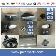 Body parts for Dongfeng Auto Spare Parts
