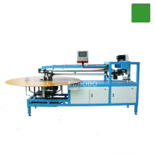 Refrigerator condenser evaporator steel bundy aluminum copper pipe serpentine tube bending machine
