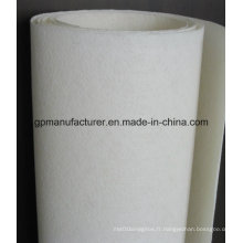 160G / M2 Meilleur prix pour tapis de polyester
