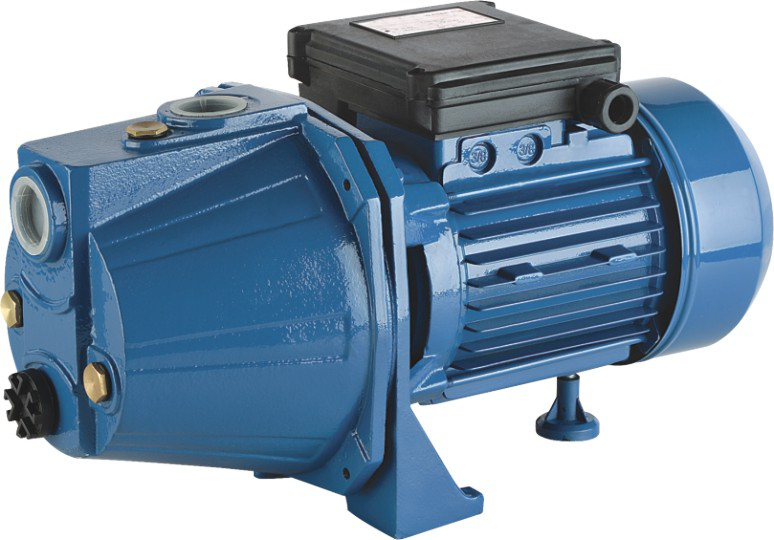 JETS Series Shallow Bore Well Self Priming Pump