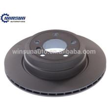 2204230912 Rotor de disco de freno para piezas de repuesto de S-CLASS