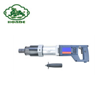 Drilling Machine For Ground Screw