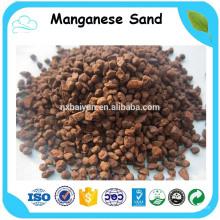 Filter Media ferro manganese price/ Manganese Ore Price