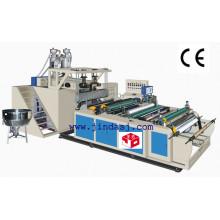 2-3-5 Машина для производства стрейч-пленки с полиэтиленовой пленкой