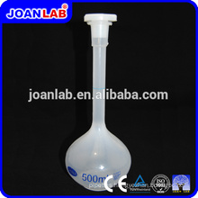 JOAN Laboratory PP Plastic Volumetric Flask