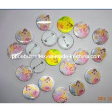 Luminous Reflector /Badges