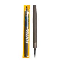 "FIXTEC 8"" Hardness Half Round Steel File for DIY"