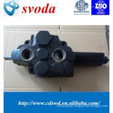 Válvula de controle resistente 15334451 do corpo das partes do corpo do caminhão de TEREX