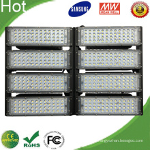 Fabrikpreis Schimmel Typ LED Licht 50W 100W 150W 200W 300W 400W Samsung LED Flut Licht IP65 im freien Tunnelbeleuchtung