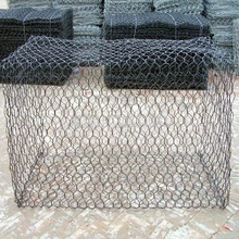 Cheap price Factory supply Gabion mesh Box