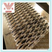 Placa de acero antiderrapante / Placa antiderrapante de acero inoxidable