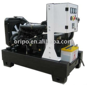 Nouveau moteur diesel yangdong petite centrale électrique avec alternateur leadtech