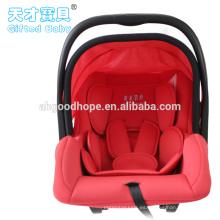 Asiento de seguridad para bebés grupo 0 + / portador de bebé / asiento de seguridad con certificado ece r44