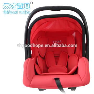 Детское автокресло группа 0 + / baby carrier / безопасное сиденье с сертификатом ece r44