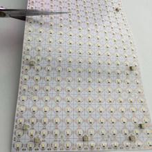 Novo produto cortado em qualquer formas painel de luz LED flexível