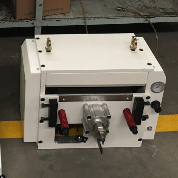 Nc Servo Roll Feeder Machine Feed Équipement d'alimentation